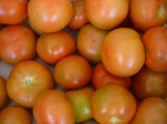 tomate riñon
